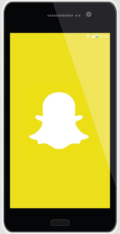 Snapchat could not connect Android fix