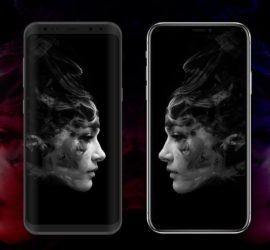 Use Video as Lockscreen Galaxy S9