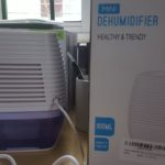 ETTG Compact Mini Dehumidifier Review