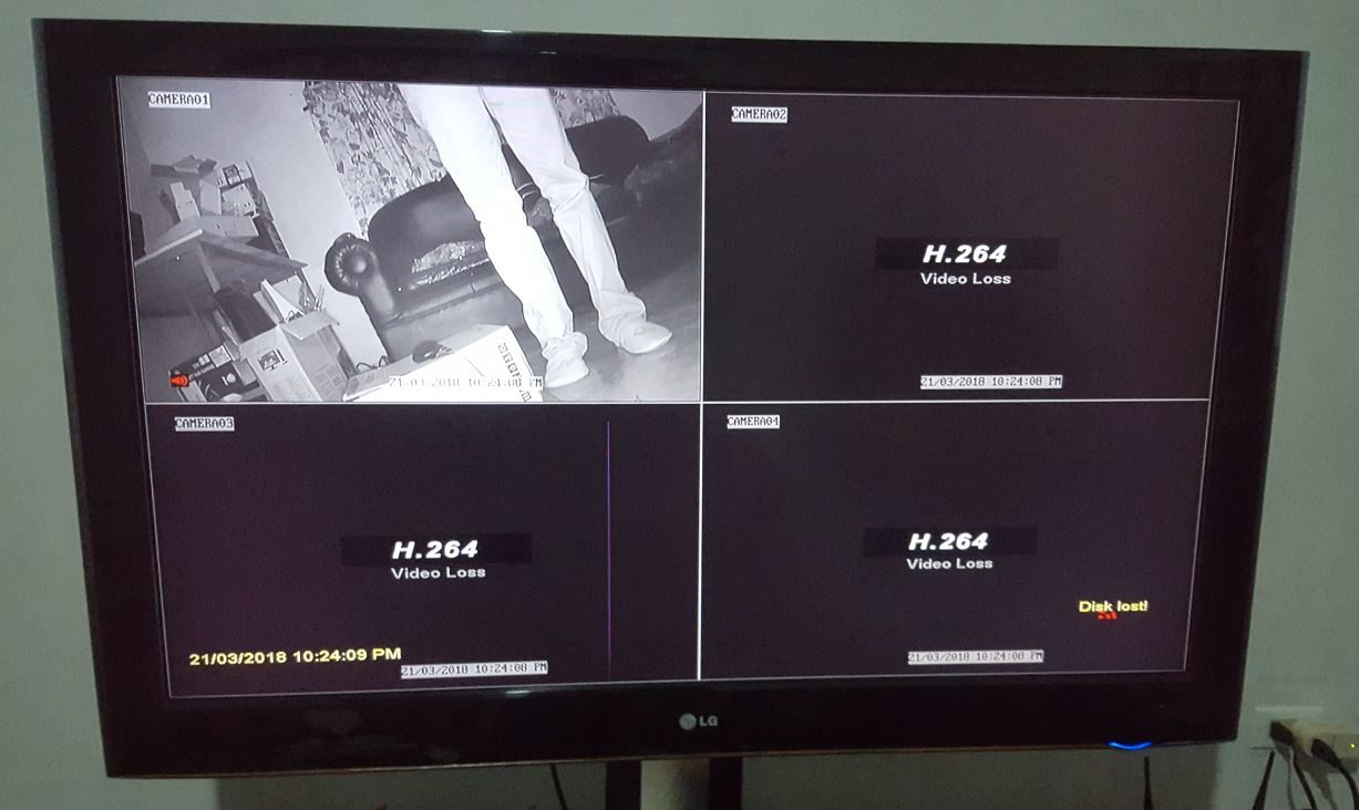 ZOSI 720P 8-Channel Home Security Camera System Review - BlogTechTips