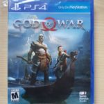God of War 4 Review