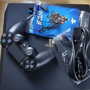 The Best UPS for PS4 Pro - BlogTechTips