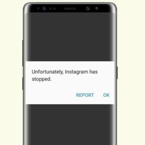 Action Blocked Instagram Fix - BlogTechTips