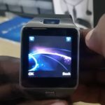 How To Change Wallpaper Of DZ09 Smartwatch