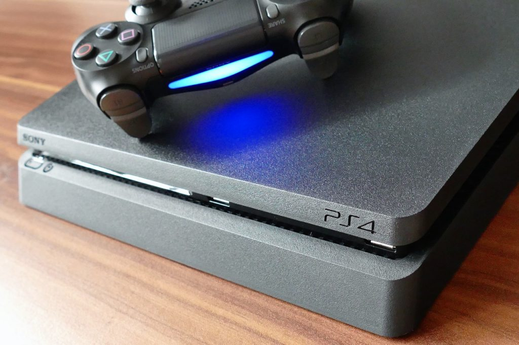 How to setup WiFi on the PS4 Pro