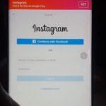 How to reset my Forgotten Instagram Password?