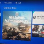 Download PS4 Games for Free Without PlayStation Plus