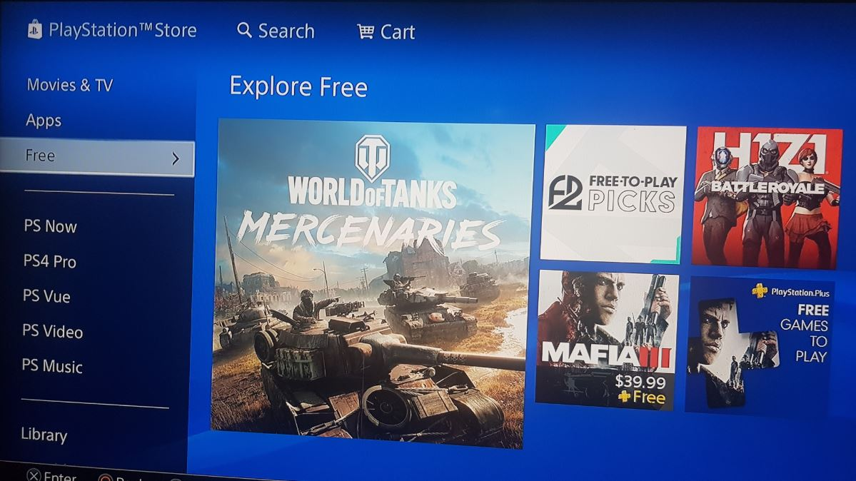 Download PS4 Games for Free Without PlayStation Plus - BlogTechTips