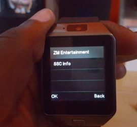 DZ09 Smart Watch Secret Codes