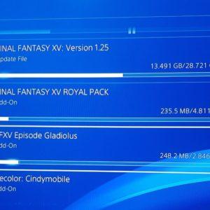 Fix Preparing to Download Error on The PS4 - BlogTechTips