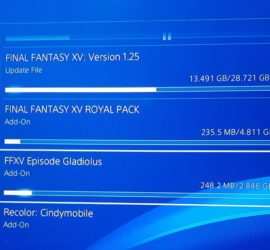 How to Access Final Fantasy 15 Royal Edition Extra Content