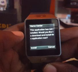 How to Download and Install Games on the DZ09 Smartwatch