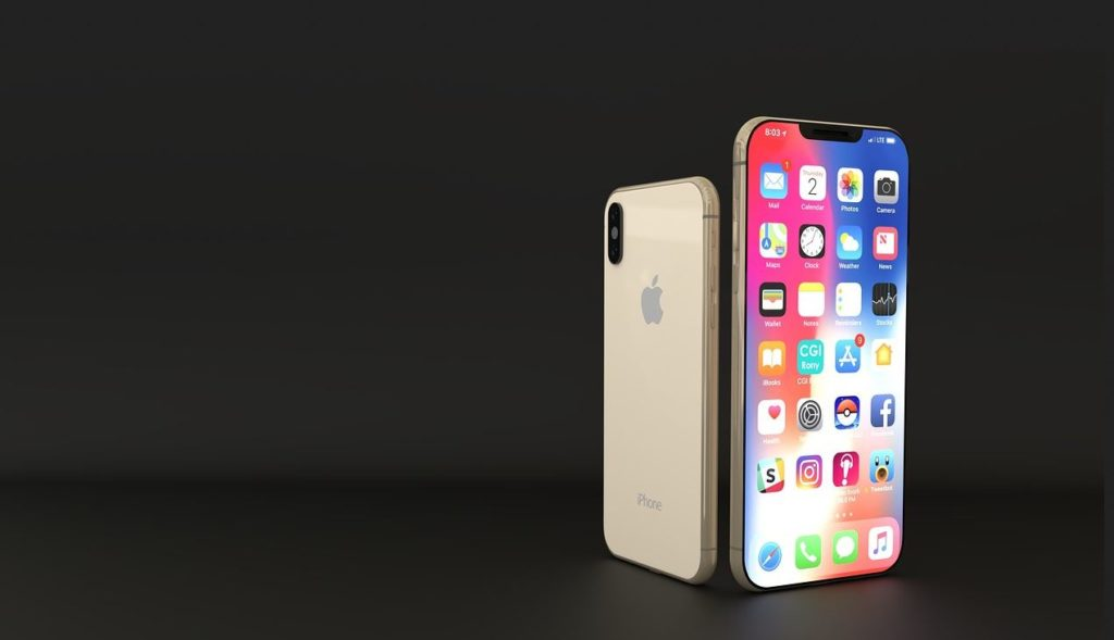 How to Remove Forgotten PIN or Password on the iPhone XS