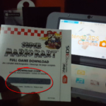 How to download Super Mario Kart for the Nintendo 3DS XL SNES Edition