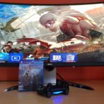 BenQ EX3501R Ultrawide Curved Monitor Review
