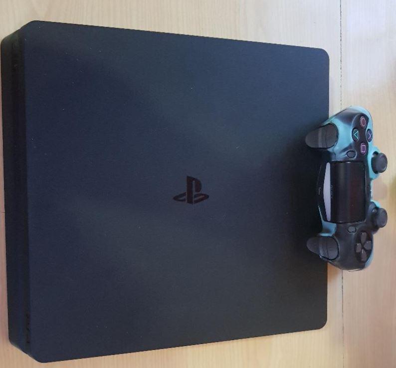PS4 No Video Signal Black Screen