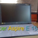 Acer Aspire E15 Laptop Review