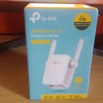 TP-Link N300 WiFi Extender TL-WA855RE Review