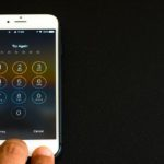 iPhone Recording Failed No audio device found