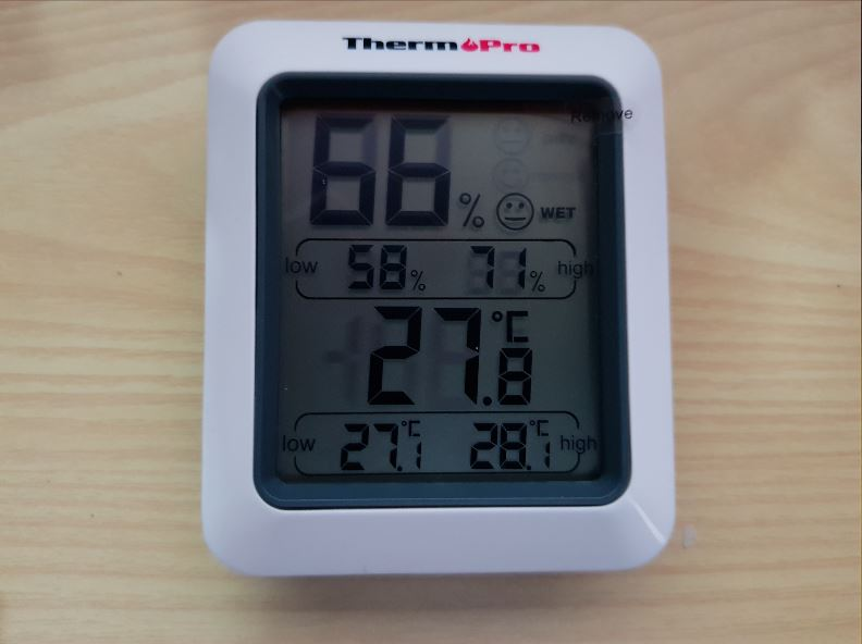 ThermoPro TP50 Review