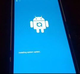 Galaxy S10 Password to Restart bypass and Hard Reset