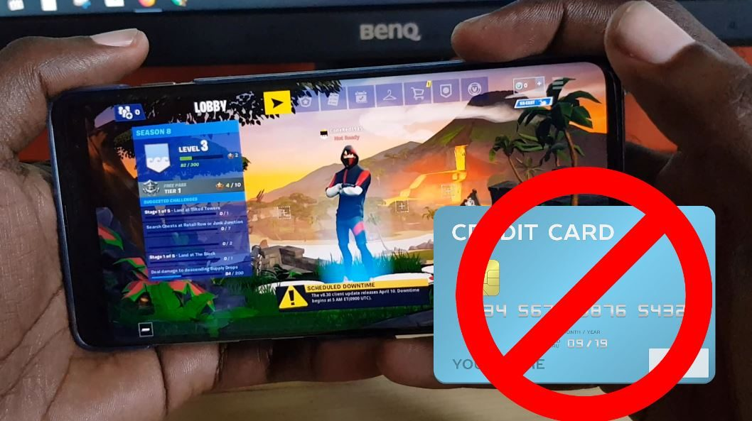 ikonik Skin without Credit Card or Samsung - BlogTechTips