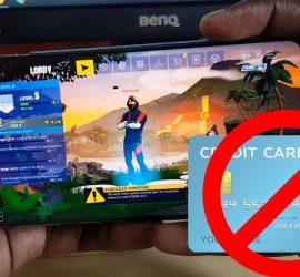 ikonik Skin without Credit Card or Samsung