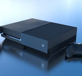 The Best UPS for the Xbox One X