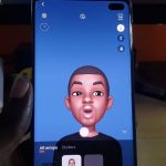 How to Create and Use AR Emoji Galaxy S10?