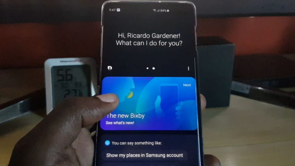 How to Disable Bixby on Samsung Galaxy S10