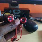 Origem HS-3 Wireless Headphones Review