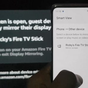 TCL TV Video stretched off screen Fix - BlogTechTips