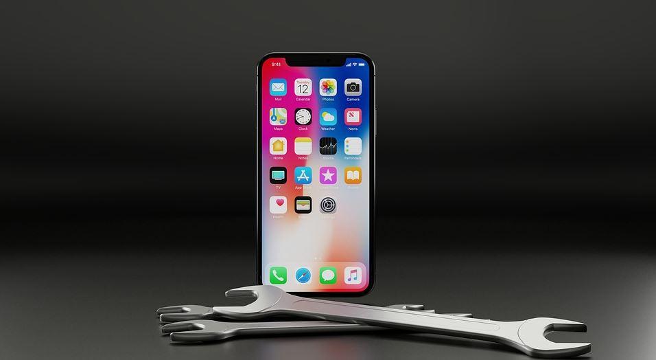 Apple iPhone XR that Won't Turn On