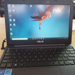 Asus E203M Notebook PC Review