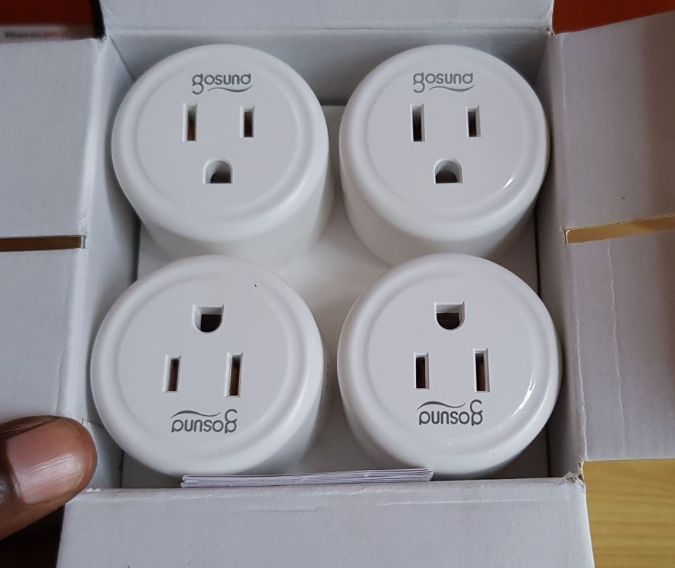 Gosund Smart Socket Review