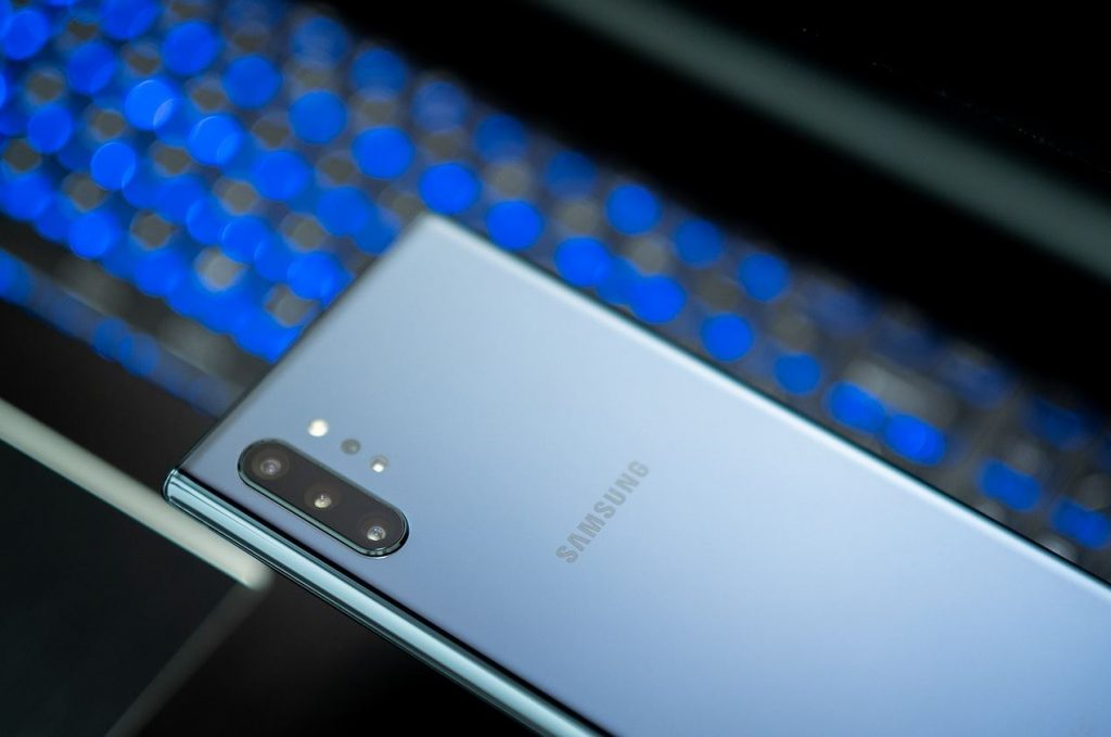 How to Spot a Fake Samsung Galaxy Note 10