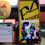 Disable Talk Back on the Samsung Galaxy S10