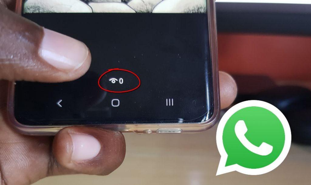 Status Views Not Showing Whatsapp