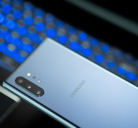 How to Wipe Cache Partition on the Note 10