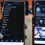 How to get and Use Instagram Dark Mode?