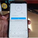How to Fix Instagram Sign Up Error?