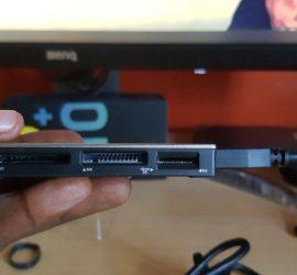 KolanKa USB 3.0 Card Reader