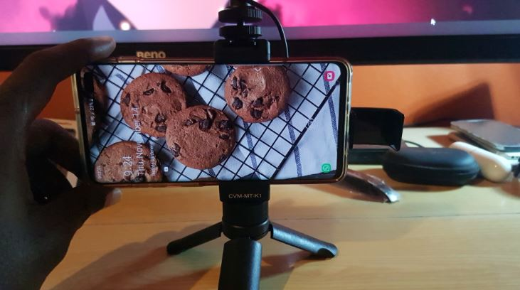 COMICA CVM-MT-K1 Microphone Video Kit Review