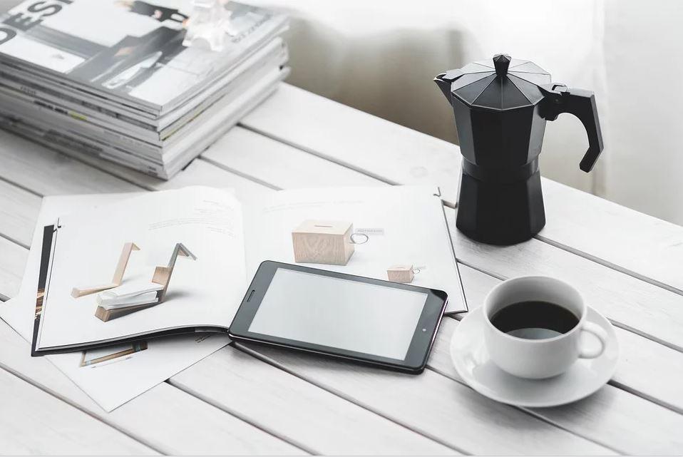 Tablet Keyboard or Login Not Showing on Startup