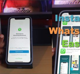how to install dual whatsapp on iphone 11