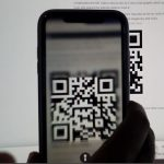 How to read QR Codes with your iPhone iOS 13 Easily