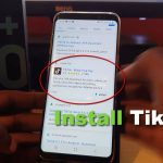 Can't Download Tik Tok for iPhone or Android Try This