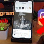Fix Instagram Keeps Crashing on iPhone