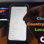 How to change TikTok Region,Country or Location