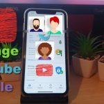 Change YouTube Profile Picture On Phone for iPhone or Android